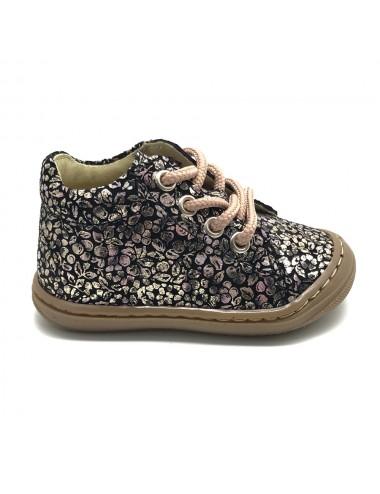 Chaussure bébé fille POPI...