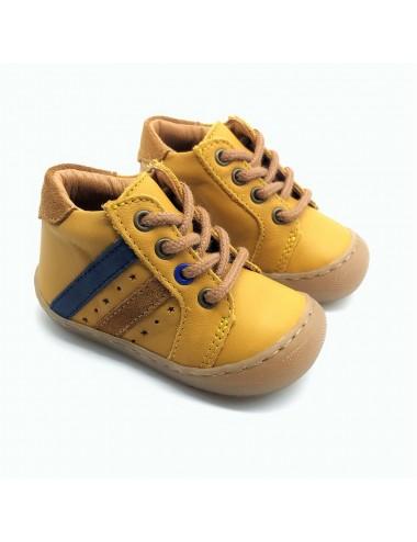 Chaussure bébé garçon...