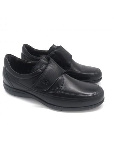 Chaussure confort à scratch...