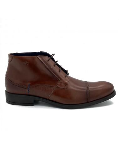 Chaussure de ville montante Fluchos