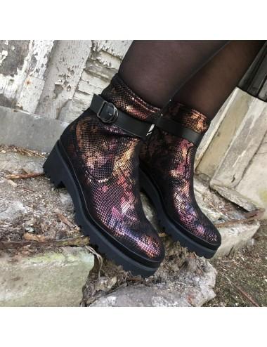 Boots python Fugitive Krix