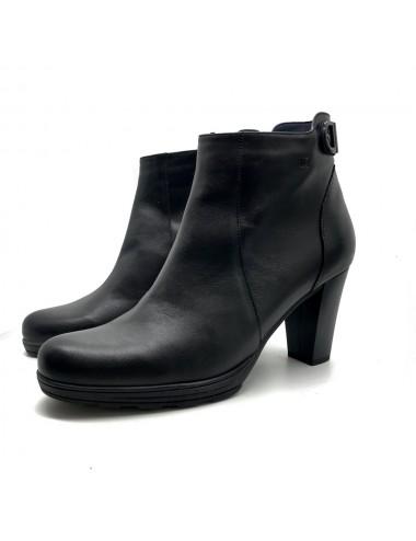Boots à talon Reina Dorking D7961