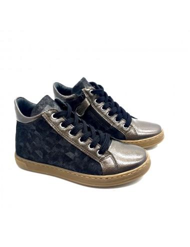 Chaussure à lacet Laure Bellamy