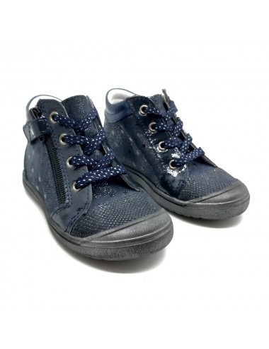 Chaussure à lacet Vanda Bellamy