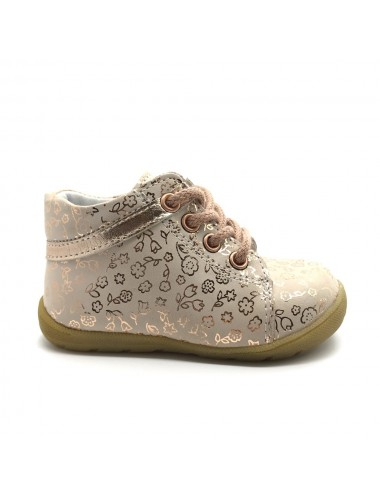Chaussure fille Sacha Bellamy