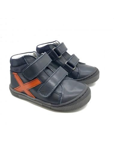 Chaussure à scratch Armeni Bellamy