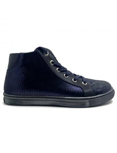 Chaussure à lacet fille Bellamy