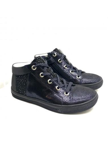 Chaussure à lacet Bellamy