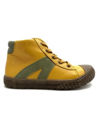 Chaussure montante à lacet Flex Bellamy