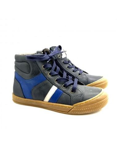 Chaussure montante à lacet Bellamy JOEL