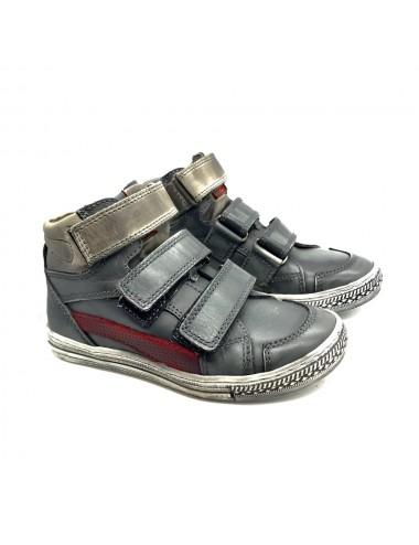 Chaussure montante à scratch Bellamy Vigile