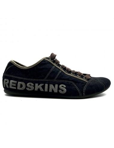 Basket en toile Redskins