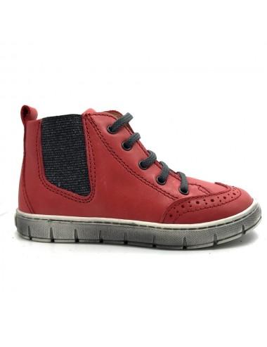 Chaussure montante élastiquée Primigi