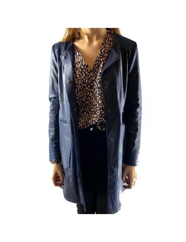 veste longue habillée grande taille