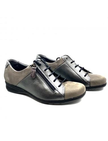 Chaussure confort Suave Dallas7529T