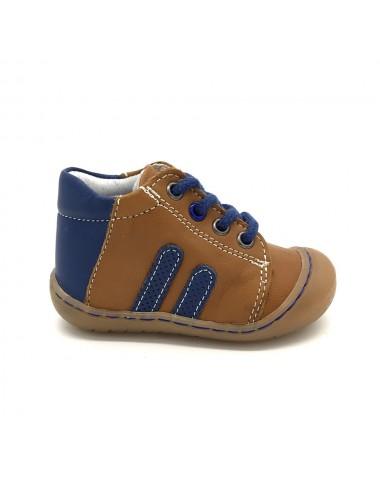 Chaussure bébé garçon Bellamy Enzo