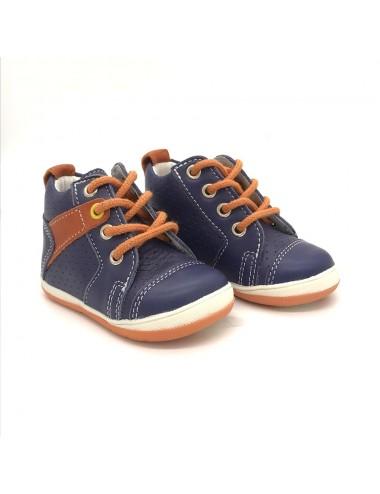 Chaussure bébé garçon Bellamy Raoul