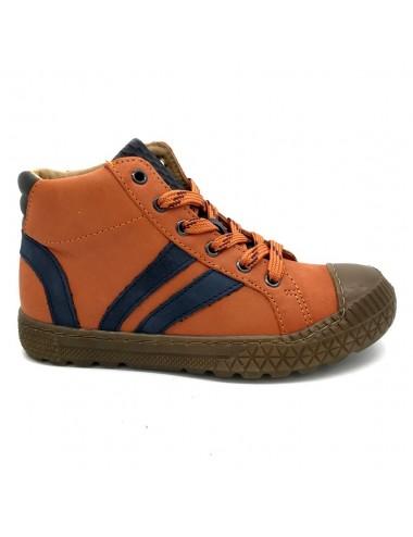 Chaussure montante à zip Bellamy Ivan