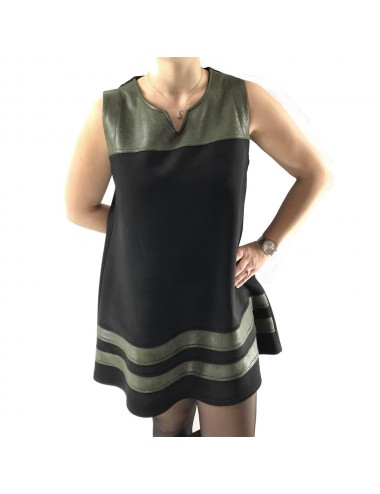 Robe Chasuble Grande Taille