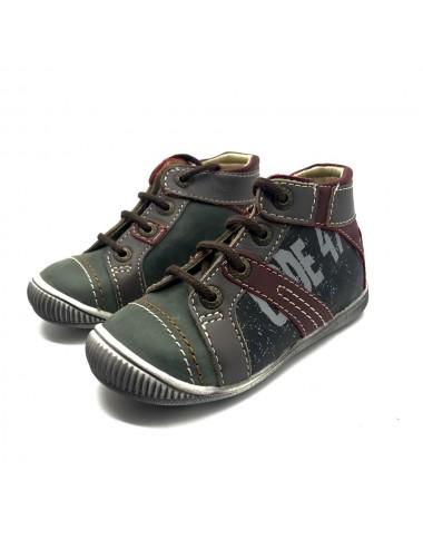 Chaussure bébé garçon Nolan GBB