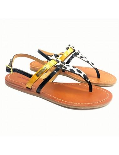 Sandale entre doigt BARAKA Les tropéziennes