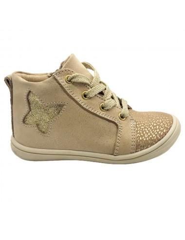 Chaussure beige Bellamy...