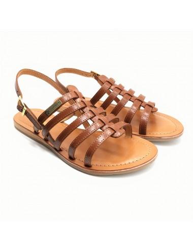 Sandale plate Havapo Les...