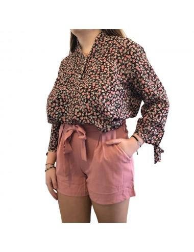 Short habillé paperpag