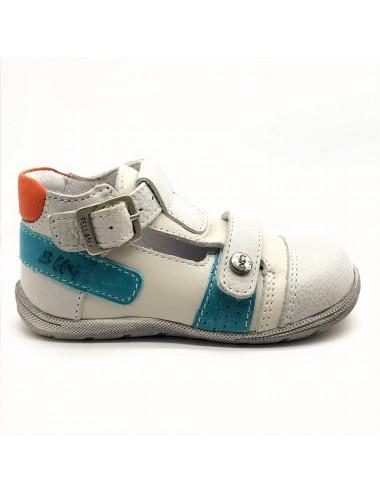 Chaussure semi-ouverte...