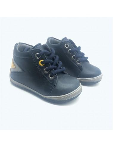 Chaussure bébé Aki marine...
