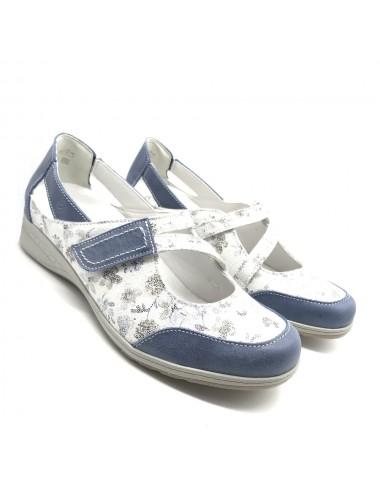 Babies confort bleu Suave...