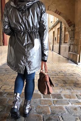Vestes et manteaux pour femme